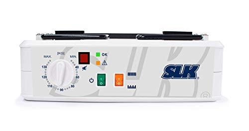 SLK Eco 1+2 Wechseldruckmatratze Anti Dekubitus System Wechseldrucksystem