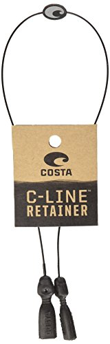 Costa Del Mar C-Line Ultra Thin Retainers, 13""