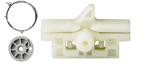 Bossmobil FIORINO (225), Delantero derecho, kit de reparación de elevalunas eléctricos