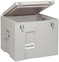 ThermoSafe 450 Dry Ice Storage Chest, 1.6 cu ft, 90 lb Capacity