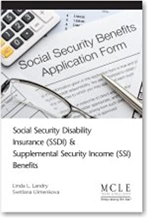 Social Security Disability Insurance (SSDI) and Supplemental