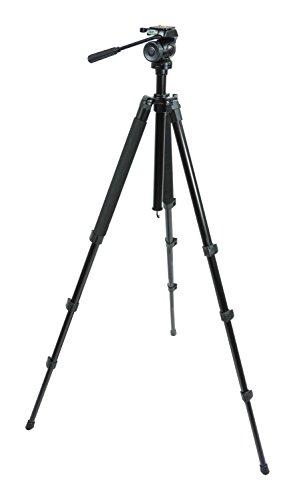 Celestron 82050 TrailSeeker Tripod (Black)