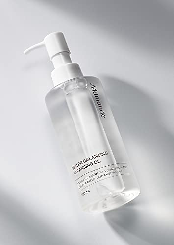 MAMONDE Huile Nettoyante Équilibrante (200 ml)Water Balancing Cleansing Oil (200ml)