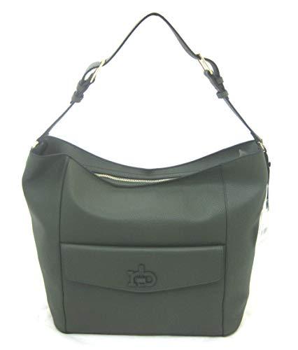 Rb roccobarock Tasche passe grün 34/44x31x13