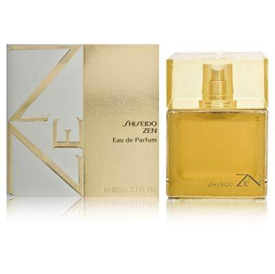Shiseido Zen Women Eau de Parfum 100ml