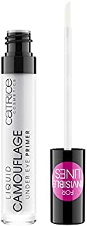 Catrice Liquid Camouflage Under Eye Primer 010 Primed And Smooth, Transparent, 5 ml