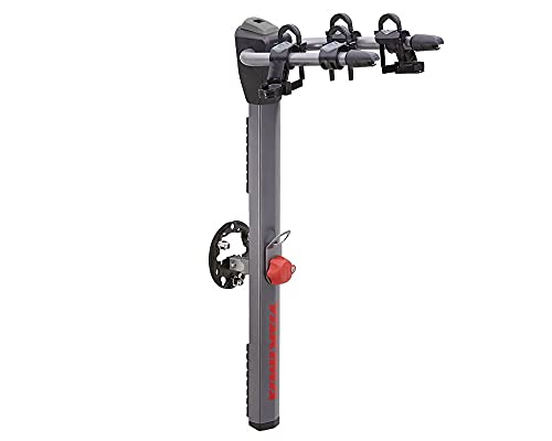YAKIMA - SpareRide, Bicycle Rack, Turns Your Rear Mounted Spare Tire Into A Rack, 2 Bike Capacity