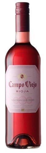 Campo Viejo Rioja Tempranillo Rosé NV