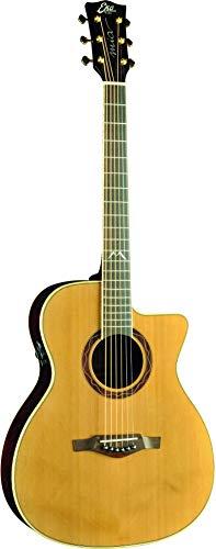 EKO MIA IV 018 CW Eq Natural Elektroakustische Gitarre