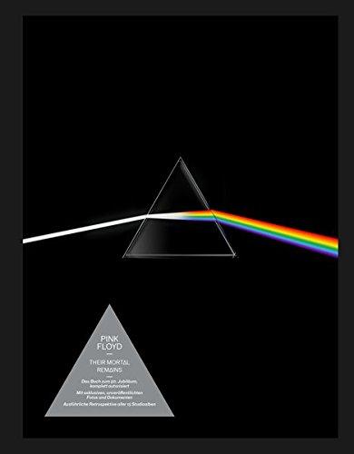 Pink Floyd - Their Mortal Remains: Deutschsprachige Ausgabe