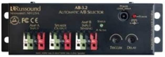 Russound 3699-520914 AB-3.2 Automatic A/B Selector
