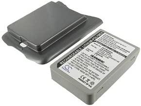 Cameron Sino 2500mAh Extended Battery fits HP iPAQ hw6500, hw6515, hw6700, hw6900, hw6915, hw6925, hw6515a, iPAQ hw6945, hw6965, hw6910, hw6920, hw6940, hw6515c, hw6715 Series