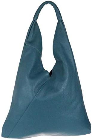 Girly Handbags V Shape Genuine Top Handle Bag