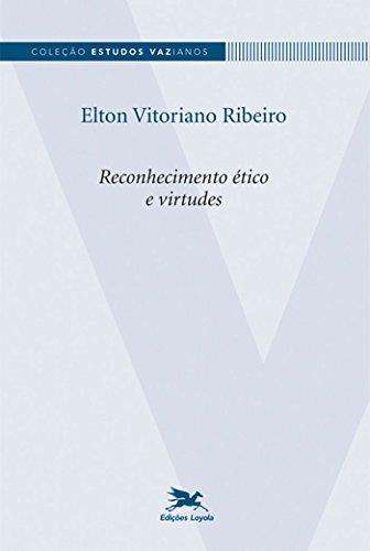 Reconhecimento ético e virtudes