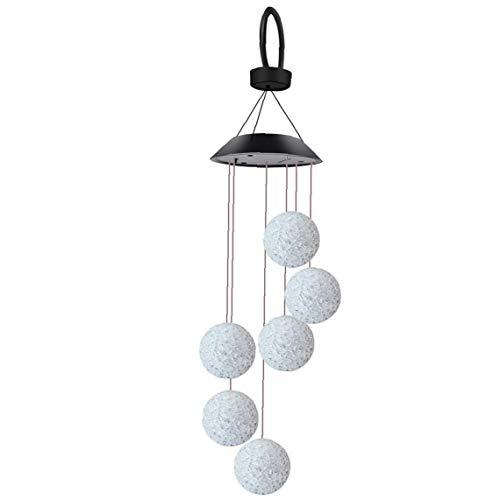 12 LED Butterfly Solar String Lights Fiber Optic Beautiful Fairy Lights Waterproof Solar Garden String Lights for Outdoor Decoration