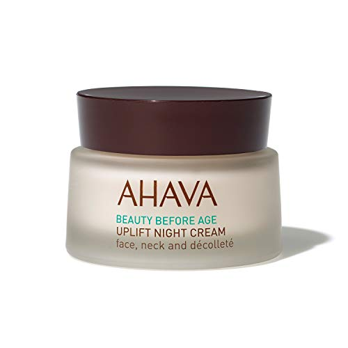 AHAVA Uplift Night Cream, 50 ml