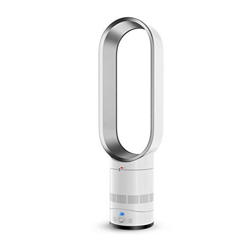 IMUGTT Ultra-silencioso Ventilador Sin Aspas