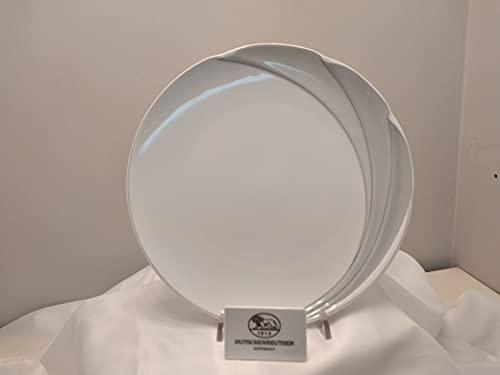 Juego de 6 platos llanos de 27 cm, línea Maxi de Paris - DEC.15013 - MARQUIS HUTSCHENREUTHER