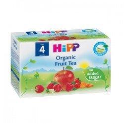 HIPP Bio Baby Tee vielen Geschmacksrichtungen 20Teebeutel Bio Früchte Tee