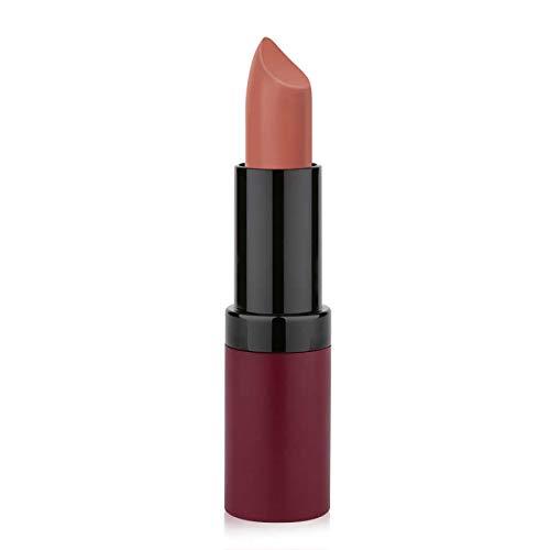 Golden Rose Velvet Matte Lippenstift, Farbe 27