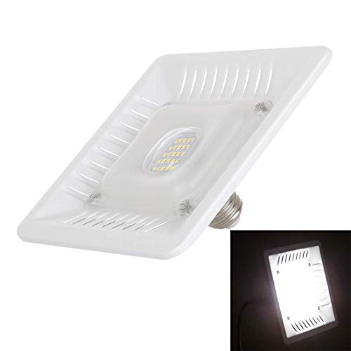 CKQ-KQ E27 20W LED Flood Light, 6000-6500K 2000 LM 25 LEDs SMD 2835 LED Aluminium Lamp, AC 85-265V Lighting lantaarn waterdichte Lamp