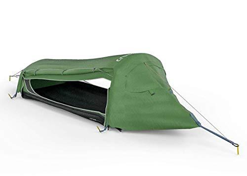 Crua Hybrid - Tenda per 1 persona/amaca