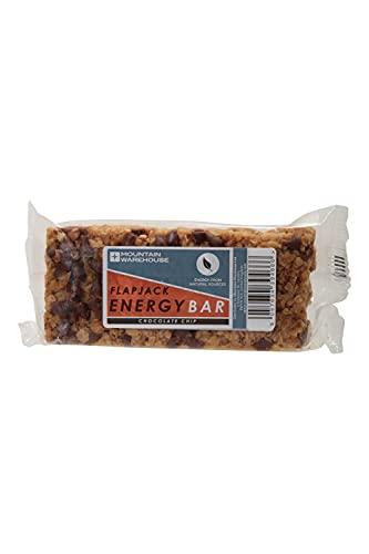 Mountain Warehouse Mw Natural Energy Flapjack - Choc Chip Braun Einheitsgröße
