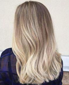 LaaVoo Remy Hair Topper para Mujeres 16 Pulgadas Toupee con Clips 13x13cm #8/60 Balayage Marrón Claro y Rubio Platino Mono Hair Piece For Thin Hair