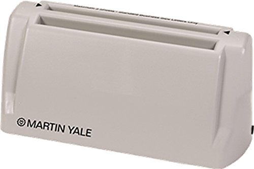 Martin Yale P6200 Falzmaschine weiß/grau