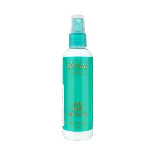 Berina Heat Protector for hair styling Spray all hair types 100 ML