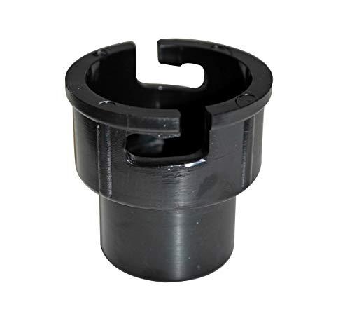 Fawo Schlauchanschlussstutzen mit Bajonettverriegelung ø 40 mm