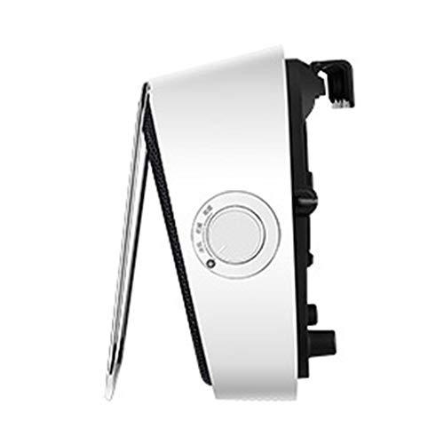 Xing Hua home Calefactores portátiles y Accesorios Calentador Pequeño De Pared Calentador De Baño Calentador Eléctrico Doméstico Baño Impermeable Estufa Calefactores portátiles y Accesorios