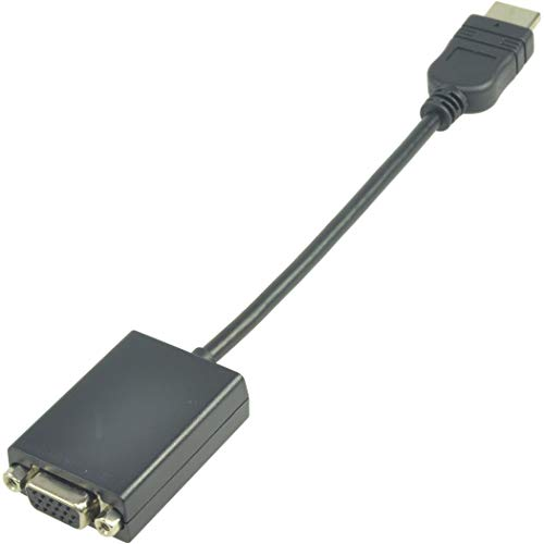 Lenovo 0B47069 - HDMI to VGA Adapter (12 warranty)