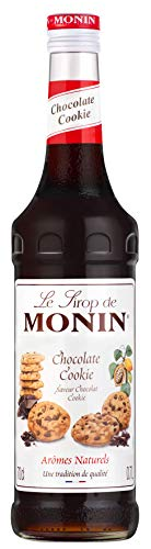 Monin Sirup Cookie Choco 700 ml