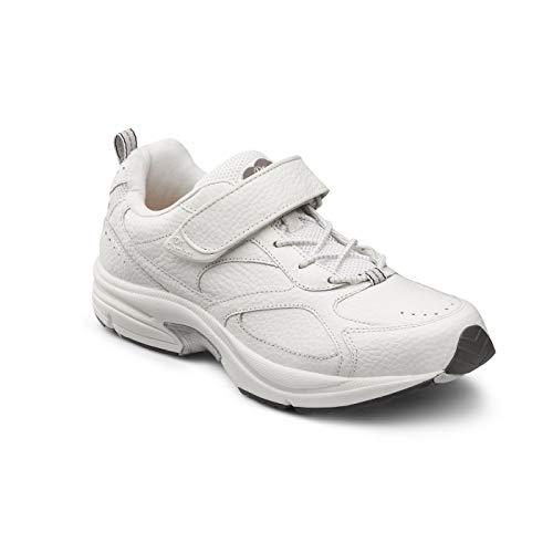 Dr. Comfort Winner Men's Therapeutic Diabetic Extra Depth Shoe