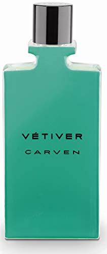 Carven - Eau de toilette vétiver 100 ml