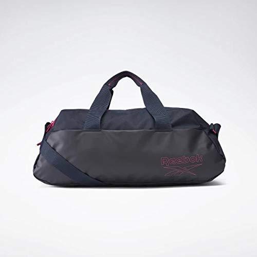 Reebok Damen Essentials Grip Sporttasche, Damen Einheitsgröße Mehrfarbig (MAOSNO)
