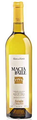 6x 0,75l - 2019er - Macià Batle - Blanc de Blancs - Binissalem D.O. - Mallorca - Spanien - Weißwein trocken