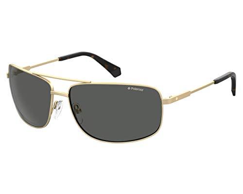 Polaroid - Gafas de sol unisex para adulto PLD 2101/S, AOZ/M9, 63