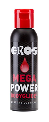 Eros 50 ml Mega Power Bodyglide smeermiddel