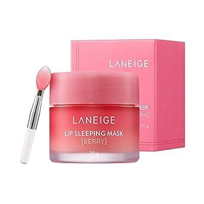 Laneige Lip Sleeping Mask Berry (Skin Type: All / 20g) Renewal - UK Stock