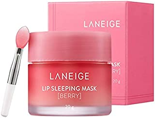 Laneige Lip Sleeping Mask Berry (Skin Type: All / 20g)