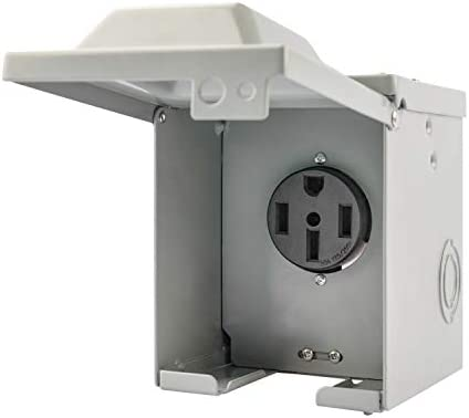 Top 10 Best 50 amp hot tub disconnect Reviews