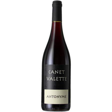 Saint Chinian,rouge,Domaine Canet Valette, Cuvee Antonyme