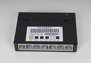 ACDelco 22860591 GM Original Equipment Body Control Module