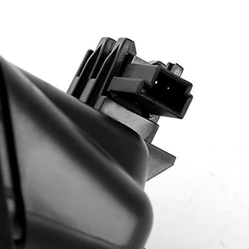 Interruptor de puerta trasera Botón pulsador Cierres de maletero 51247118158 Cerraduras de maletero para E88 E90