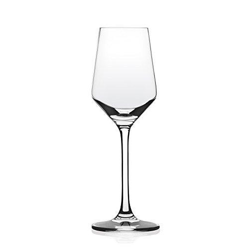 Harmony Wine Glasses by Rastal, 4 ounce, Set of 6 (Spirits/Sherry)
