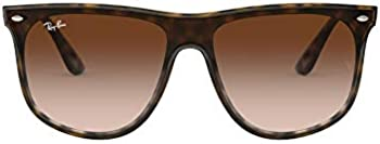 Ray-Ban Women's RB4447N Blaze Square Sunglasses