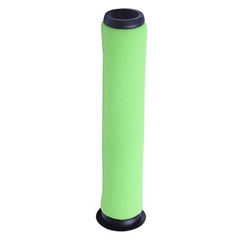 PQZATX Waschbarer Schmutzfaenger Stick Filter Fuer Gtech AirRam Mk2 K9 Akku Staubsauger
