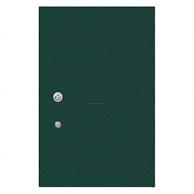 Salsbury Industries Replacement Door and H 4 Seattle Mall 20-3 Green Lock Ranking TOP13
